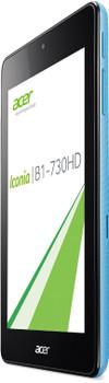 """Acer Iconia One 7 B1-730HD 7"""" 8 Go eMMC [Wi-Fi] bleu"""