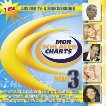 Various - Mdr Schlager Charts Folge 3