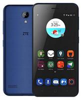 ZTE Blade A520 Dual SIM blauw