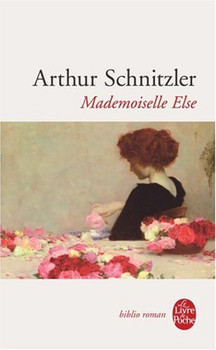 Mademoiselle Else (Ldp Bibl Romans) - Schnitzler, Arthur