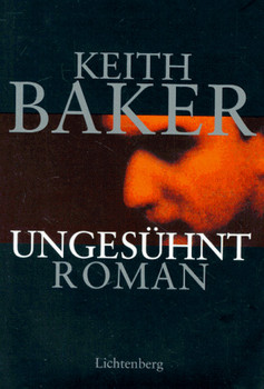 Ungesühnt - Keith Baker