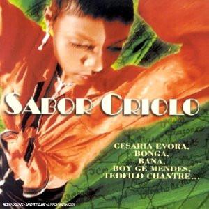 Various - Sabor Criolo