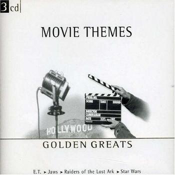 Various - Movie Themes