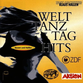 Klaus Tanzorchester Hallen - Welttanztag-Hits