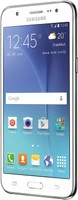 Samsung J500H Galaxy J5 DuoS 8GB bianco