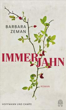 Immerjahn - Barbara Zeman  [Gebundene Ausgabe]