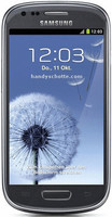 Samsung I8190 Galaxy S III mini 8GB titanio
