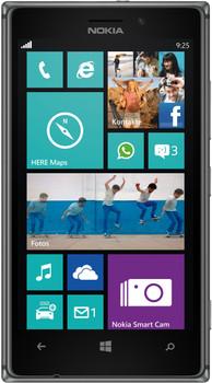 Nokia Lumia 925 32GB zwart