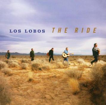 Los Lobos - The Ride