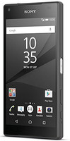 Sony Xperia Z5 Compact 32GB black