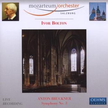 Mozarteum Orchester Salzburg - Sinfonie 3