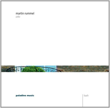 Martin Rummel - Suiten für Cello Solo
