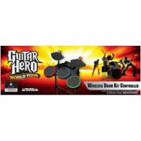 Guitar Hero WT Drum