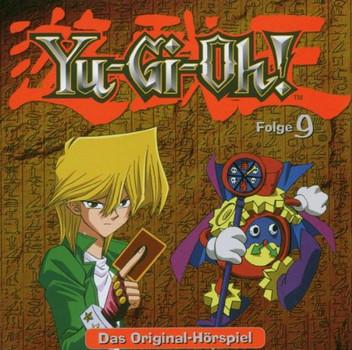 Yu-Gi-Oh! - (9)Das Original H