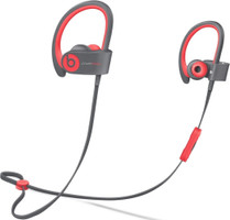 Beats by Dr. Dre Powerbeats² Wireless rood