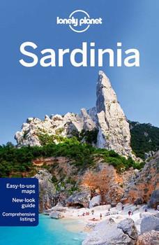 Sardinia (Lonely Planet Sardinia) - Christiani, Kerry