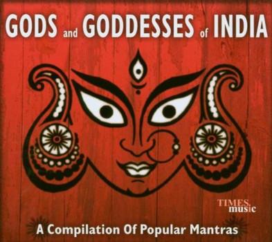 Various - V.a.-Gods and Goddesses of