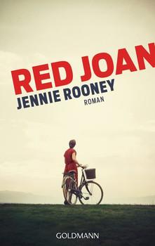 Red Joan. Roman - Buch zum Film - Jennie Rooney  [Taschenbuch]