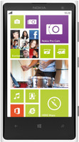 Nokia Lumia 1020 32GB wit