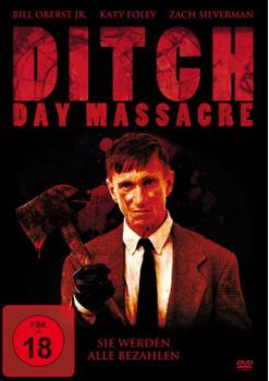 Ditch Day Massacre - Sie werden alle bezahlen