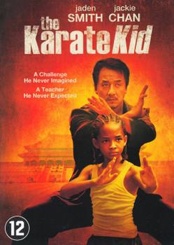 The Karate Kid [NL Import]