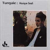 K.G. Yagmalarindan - Turquie.Musique Soufi