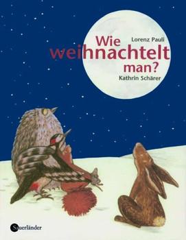 Wie weihnachtelt man? - Lorenz Pauli
