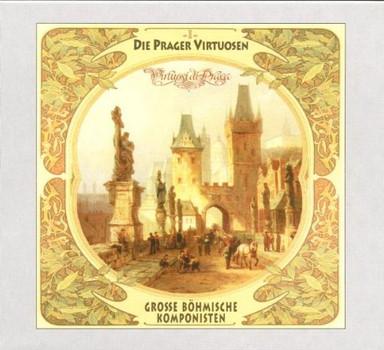 Vp - Die Prager Virtuosen 1