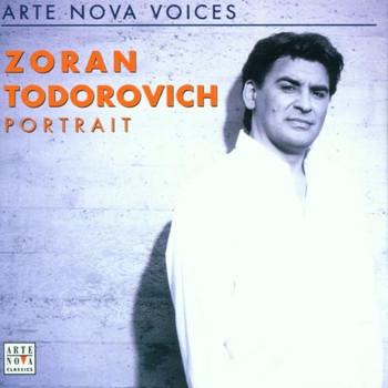Zoran Todorovich - Arte Nova-Voices
