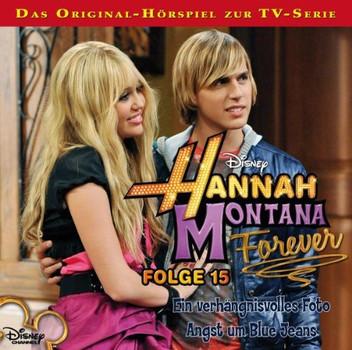 Walt Disney - Disney Channel. Hannah Montana 15