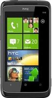 HTC Mazaa negro