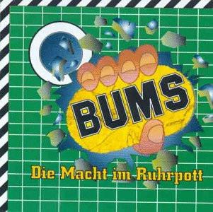 Bums - Die Macht im Ruhrpott