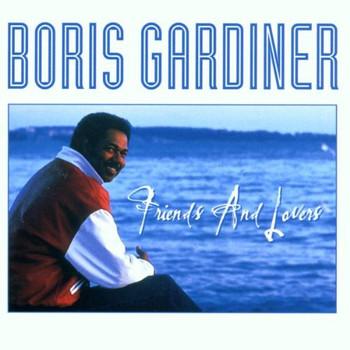 Boris Gardiner - Friends and Lovers