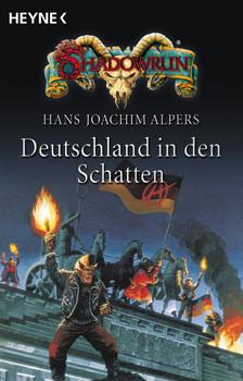 Deutschland in den Schatten - Hans J. Alpers