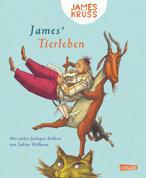 James' Tierleben - James Krüss