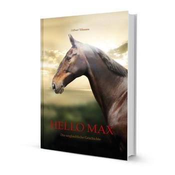 Hello Max: Die unglaubliche Geschichte