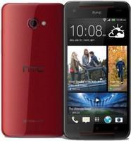 HTC Butterfly S 16GB rojo
