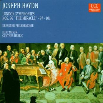G. Herbig - Londoner Sinfonien