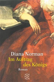 Im Auftrag des Königs - Diana Norman