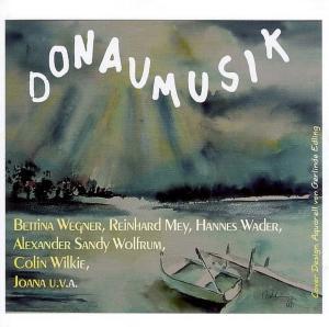Various - Donaumusik