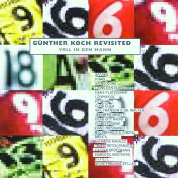 Various - Günther Koch Revisited
