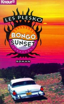 Bongo Sunset. - Les Plesko