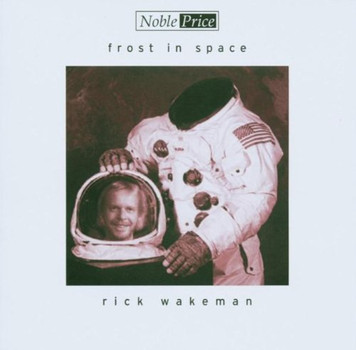 Rick Wakeman - Frost in Space