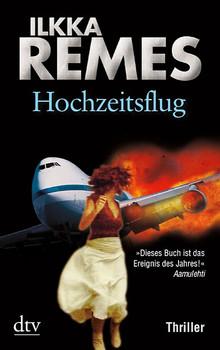 Hochzeitsflug - Ilkka Remes