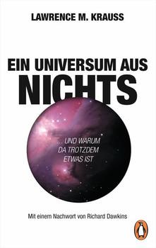 Ein Universum aus Nichts. ... und warum da trotzdem etwas ist - Lawrence M. Krauss  [Taschenbuch]