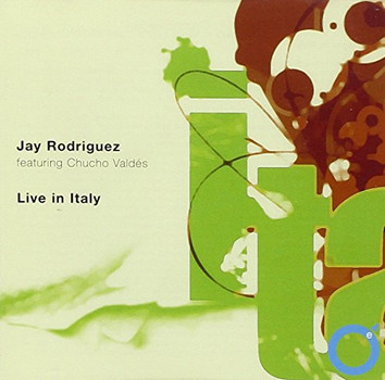 Jay Rodriguez - Rodriguez Life in Italy