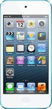 Apple iPod touch 5G 64GB blauw