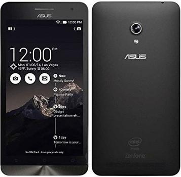 Asus ZenFone 6 8GB negro