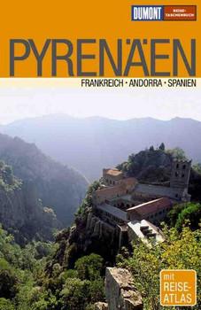 DuMont Reise-Taschenbuch Pyrenäen - Tobias Büscher