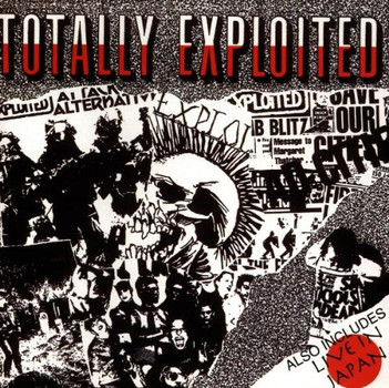 the Exploited - Totally Expoited